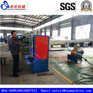 PE/HDPE/PP Monofilament Rope Making Extrusion Machine pictures & photos