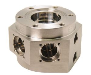 Customized Precision CNC Machining Parts with Stainless Steel pictures & photos