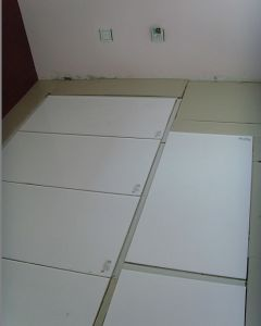 Efficient Healthy Underfloor Heating Panel pictures & photos