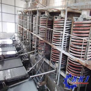 Beneficiation Machine Spiral Chute Separator Supplier pictures & photos