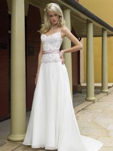 Bridal Dress (WDSJ035)