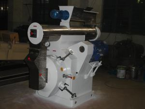 Pellet Machine/Pellet Mill (HKJ-40) pictures & photos