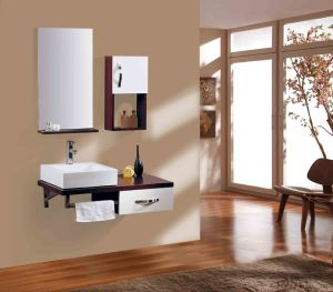 Bathroom Cabinet (BS-021)