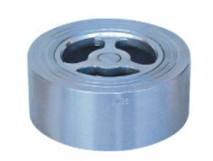 Casting Wafer Lift Check Valve pictures & photos