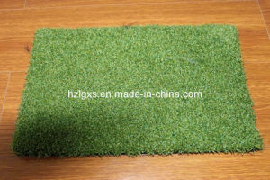 Artificial Grass Lawn for Recreation / Football Court pictures & photos