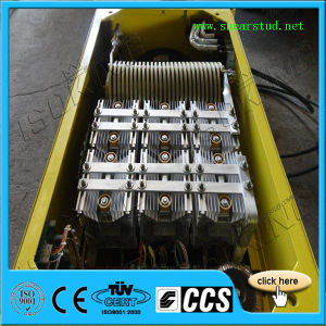Whole Sale Price for Thyristor Rectifier Stud Welding Machine pictures & photos