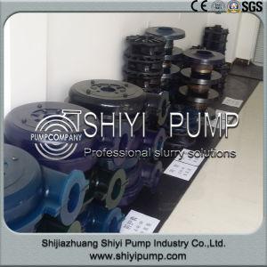 Long Service Life Polyurethane Spare Parts Slurry Pump pictures & photos