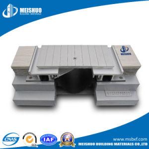 Concrete Floor Aluminum Expansion Joint pictures & photos