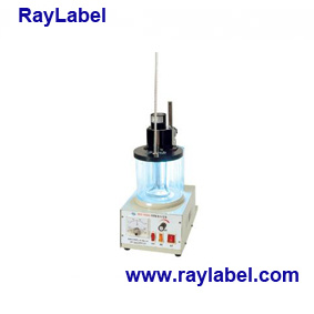 Dropping Point Tester (Oil Bath) , Pertroleum Product, Pertroleum Instrument (RAY-4929A) pictures & photos