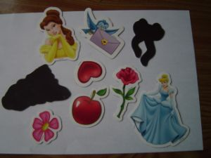 Phthalate Free Rubber Fridge Magnet Sheet