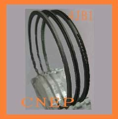 Isuzu Piston Ring 4JB1