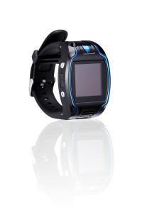 GPS Touch Screen Watch Phone (CW4313)