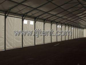 Storage Tent Aluminum Frame (WT18X60M)