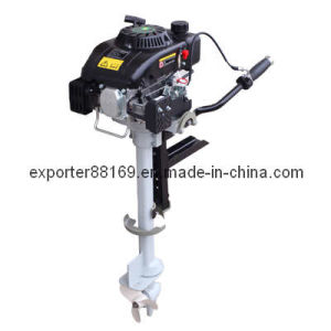 Outboard Engine (4HP, CE) pictures & photos