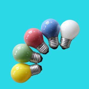 Color Bulb