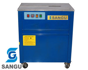 Semi Automatic Strapping Machine (0110011001)