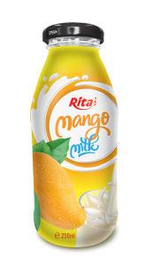 Mango Milk Drink pictures & photos