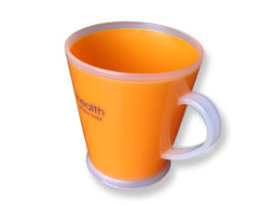 Double Wall Plastic Cup (CUP002)