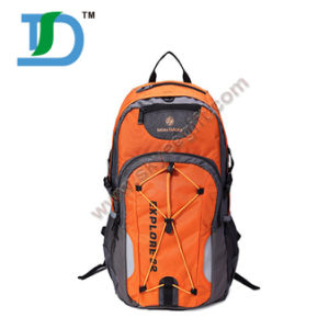 Waterproof Mountain Climbing Hiking Camping Backpack pictures & photos