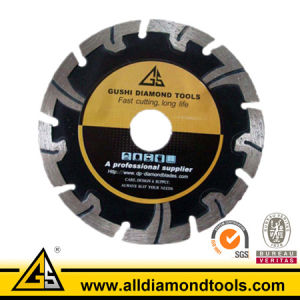 T Segment Diamond Saw Blade for Granite (AG Blade) pictures & photos
