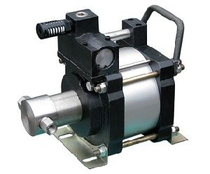 Air Operated Hydraulic Pump for Water or Hydraulic Oil pictures & photos