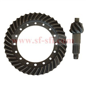 Tata Spiral Bevel Gear, Pinion Gear