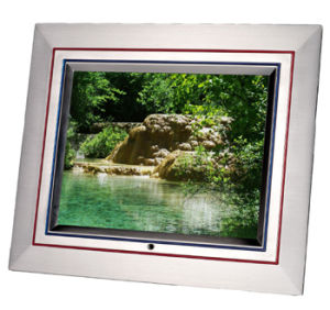 "Digital Photo Frame (DPF(8""))"