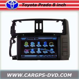 Special for Toyota New Prado 2010 (HT-F806)