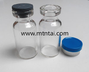 2ml Clear Glass Bottles for Pharma Use pictures & photos