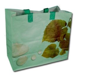 Drops PP Promotional Bag