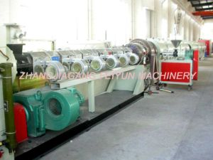 PE Pipe Extrusion Machineand Production Line pictures & photos
