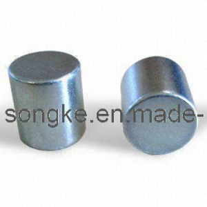 Permanent Magnet Widely Use in Motors