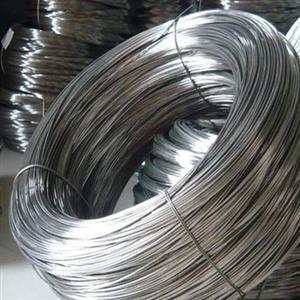 Hot Dipped Galvanized Binding Wire (TYE-03) pictures & photos