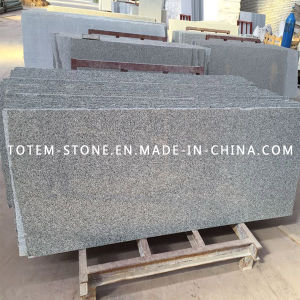 Natural Stone Grey Granite Tile Slab for Patio, Countertop, Paving pictures & photos