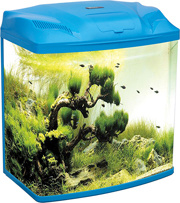 Best-Selling Mini Fish Tank (MN380)