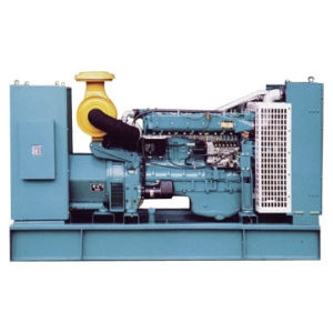 Ce Certificate 2016 New Design Made in China 10% Discount Good Service Factory Direct Supply with Attractive Price Ce EPA Electric Cummins Diesel Generators pictures & photos