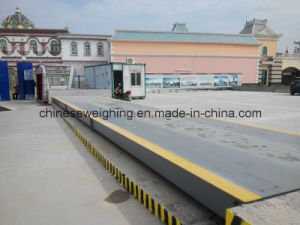 Scs100 Electronic Truck Scale Made in China pictures & photos