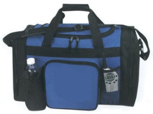 Nylon Leisure Carry-on Travel Bag Bag (MS2005) pictures & photos
