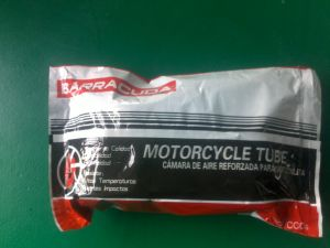 Motorcycle Tyre And Inner Tube for South America pictures & photos