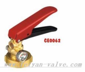 Dry Powder Valve (FY-18800)
