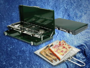 Portable Gas Cooker