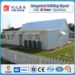 Low Cost Affordable Houses pictures & photos