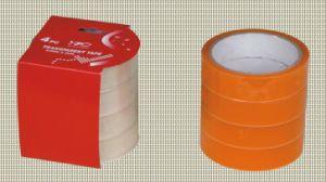 Bopp Clear Adhesive Tape (PT-16)