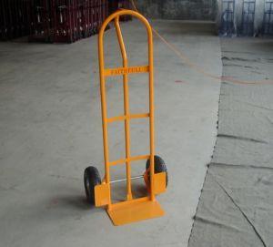 Super Lightweight Warehouse Hand Trolley (HT2021)