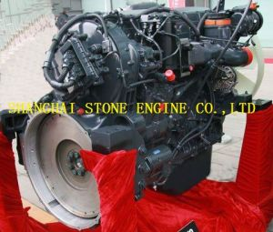 Cursor 9 Diesel Engine for Iveco pictures & photos