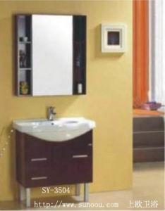 Bathroom Cabinet / Bathroom Vanity (SY-3504)