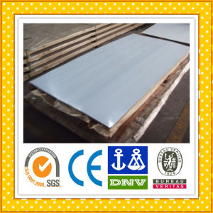 ASTM A240 321 Stainless Steel Plate pictures & photos