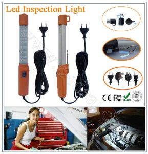 Portable LED Emergency Light (AL3260)