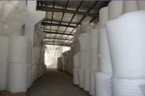 EPE Foam Roll / EPE Foam Flooring Underlay pictures & photos