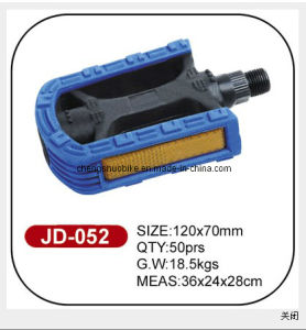 Best Price Bicycle Pedal Jd-052 pictures & photos